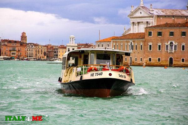вапоретто-Венеция-1
