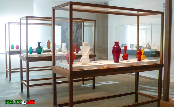 музей-стекла-Венеция