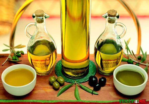 оливковое-масло-Италия