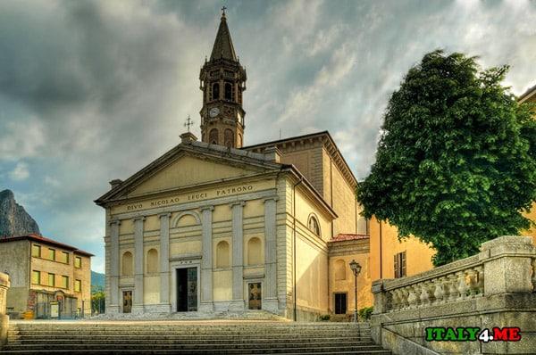 Basilica-di-San-Nicolò-a-Lecco