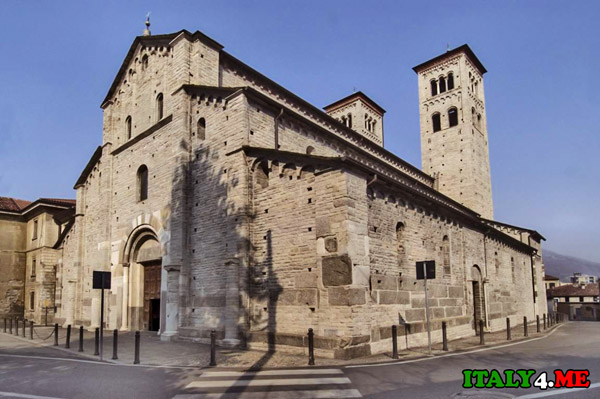Sant-Abbondio-Como