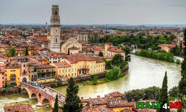 Верона-самый-популярный-город-для-влюбленных
