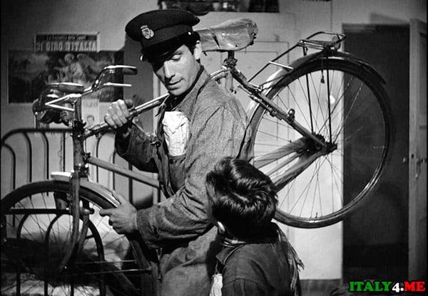 Похитители-велосипедов