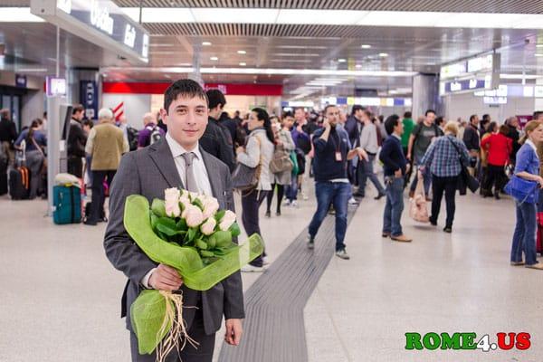 Трансфер-в-Риме-аэропорт-Фьюмичино-Сержио-1
