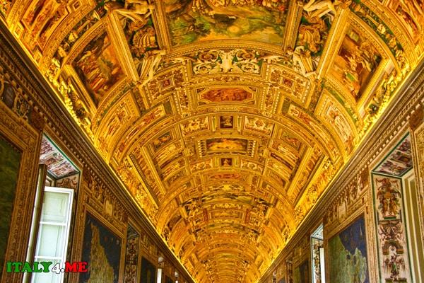 музеи-Ватикана