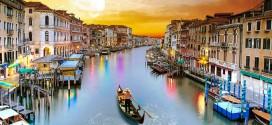 Жители Венеции