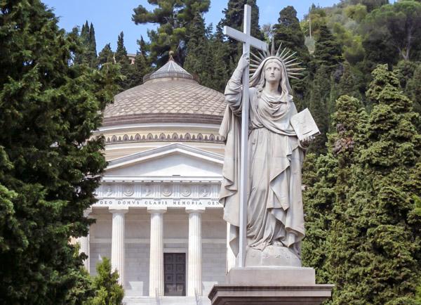 Монументальное-кладбище-Стальено