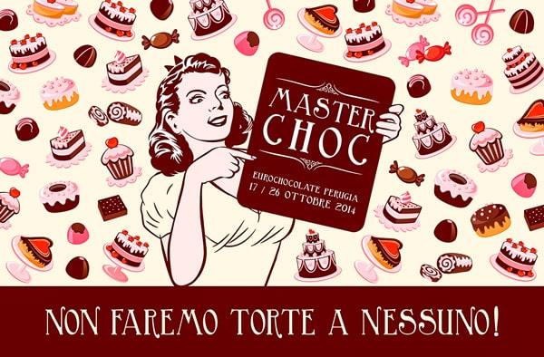 Фестиваль-шоколада-в-Перудже-2014