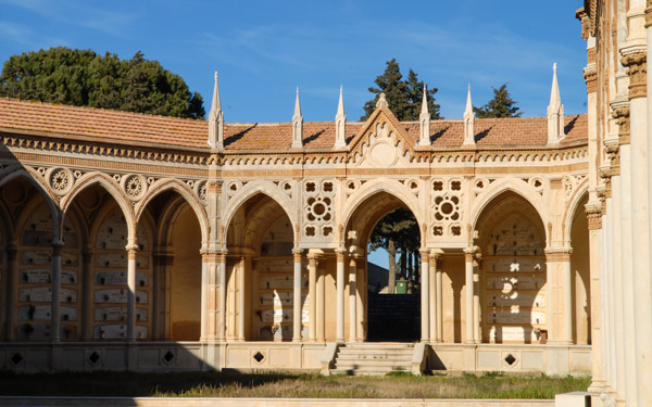 Cimitero-Monumentale-di-Caltagirone