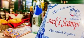 Ресторан Джекс Скампи
