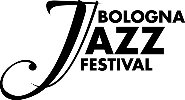 Логотип фестиваля джаза в Болонье