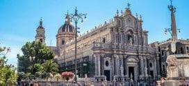 Кафедральный собор Святой Агаты