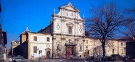 Церковь Сан-Марко во Флоренции