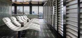 Отель Армани в Милане