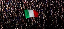 Население Италии итальянцы