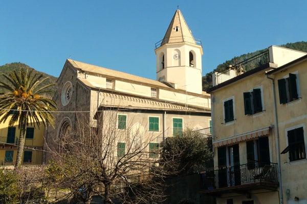 Церковь святого Петра Корнилья