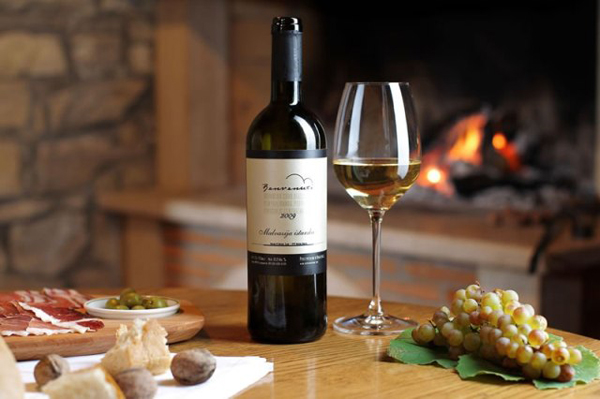 вино Сардинии