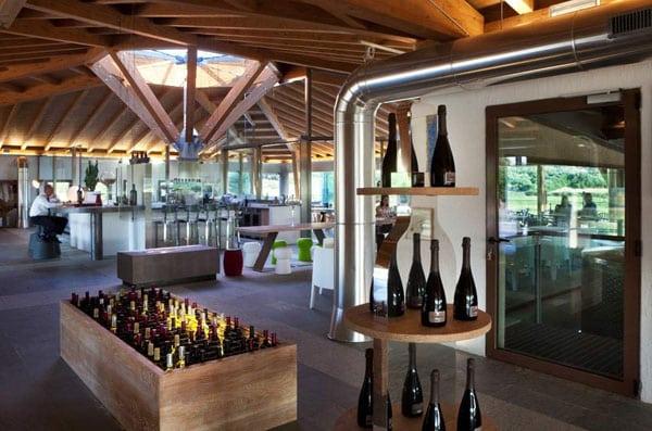 Вина Сардинии - Производство вина