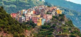 Корнилья Италия
