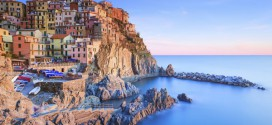 Монтероссо Италия