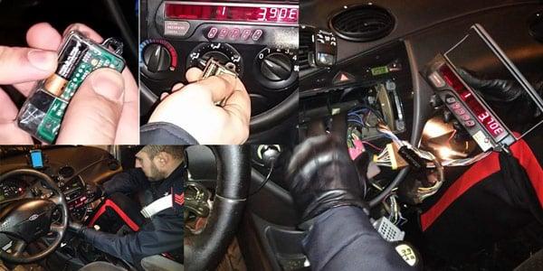 римский таксист обман клиентов мошенник