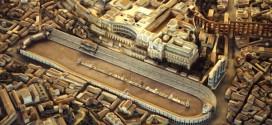 Большой цирк (Чирко Массимо) в Риме