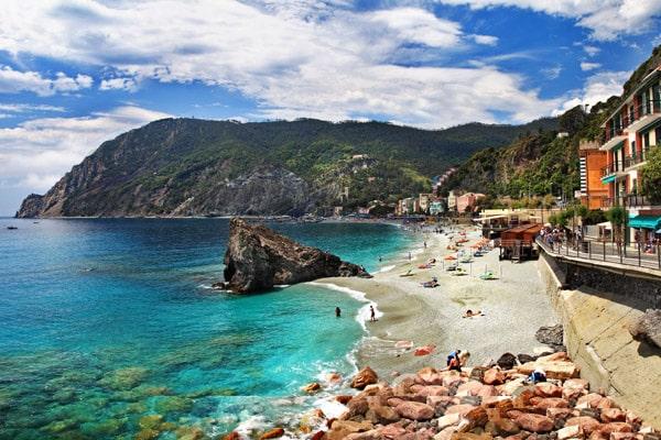 Пляжи Рима