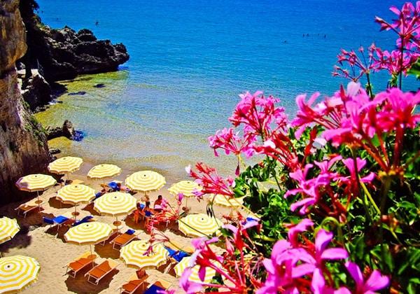 Пляжи Рима - Отдых на побережье Тирренского моря