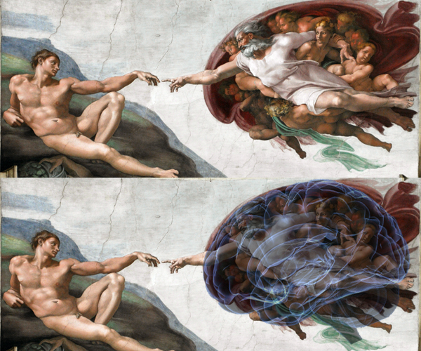 Тайны Сикстинской капеллы