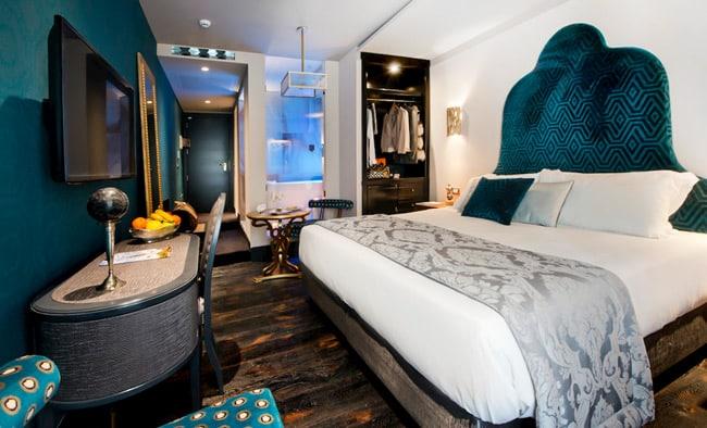 HT6 Hotel Roma отель 4 звезды в Риме