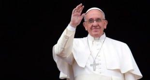 Папа римский Франциск биография