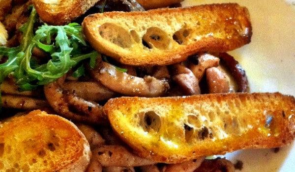 ТОП-10 итальянских блюд - Pajata