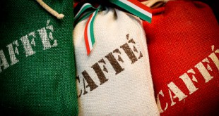 Кофе в Италии