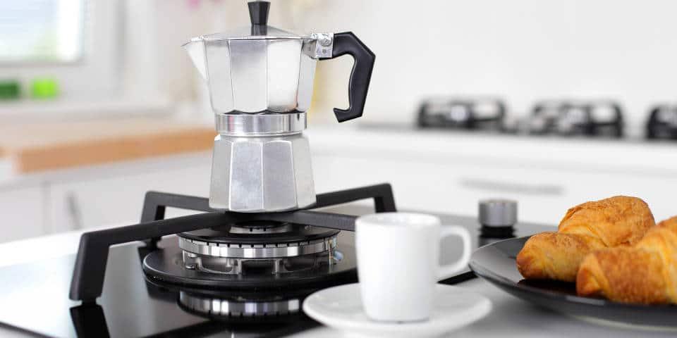 Итальянский кофе дома