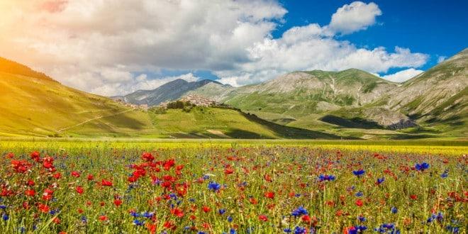 Любимые места в Италии