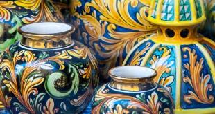 Сицилийская керамика