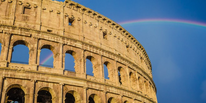 Прогноз погоды в Риме