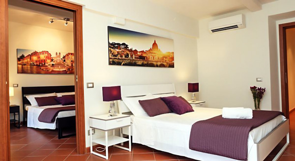 Rome-in-Apartment-Trastevere