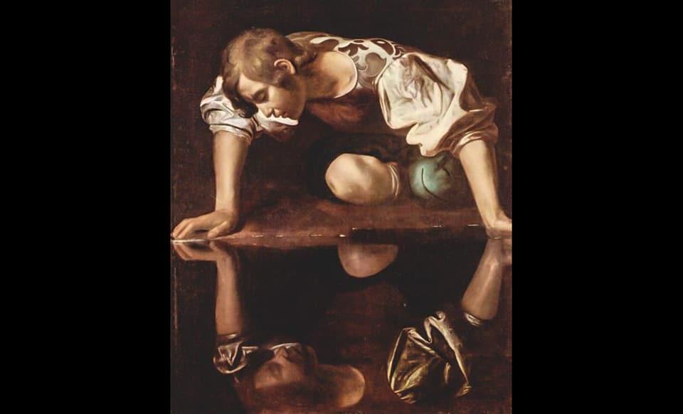 narcissus-caravadgio