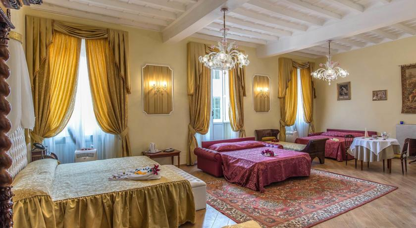 trevi-rome-suite