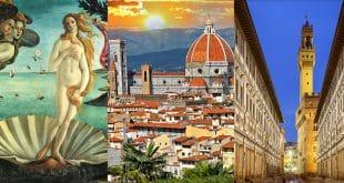 Флоренция за 3 дня