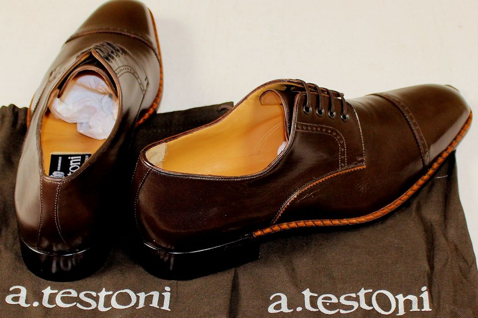 a.teatoni модель обуви