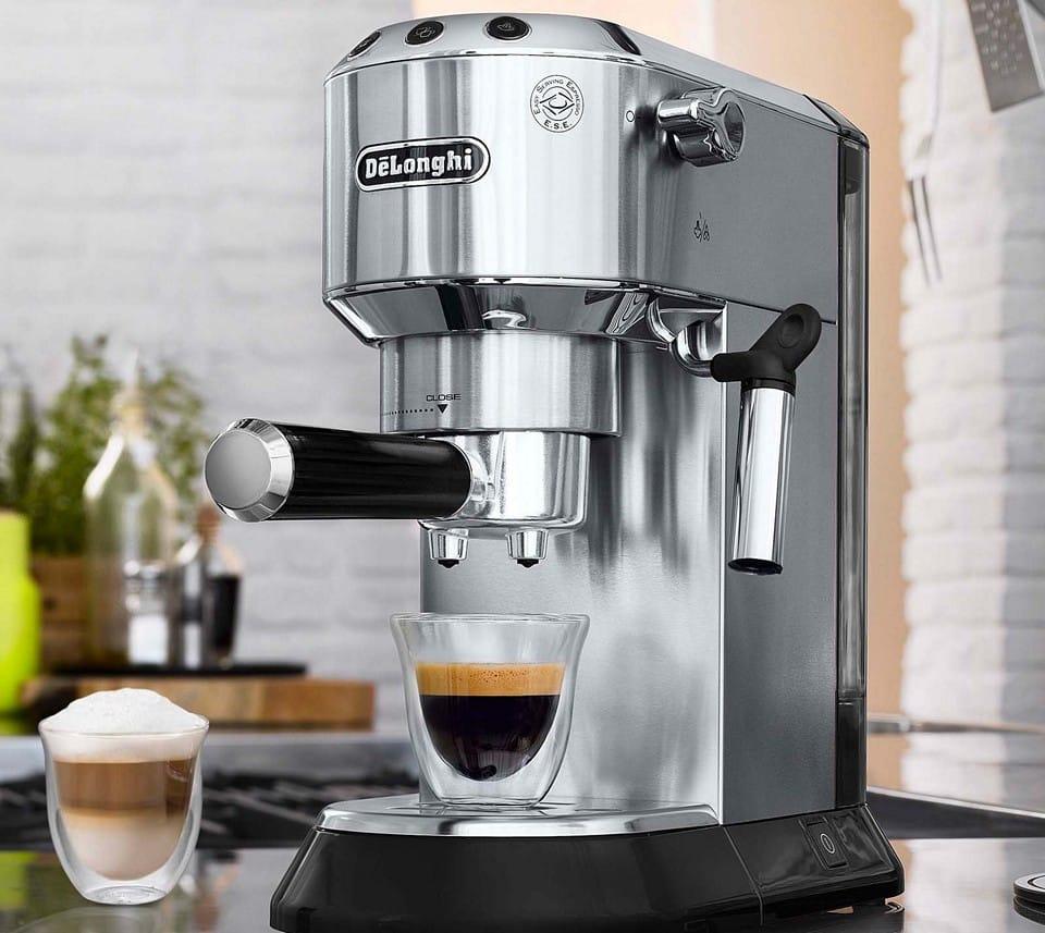 кофемашина De'Longhi