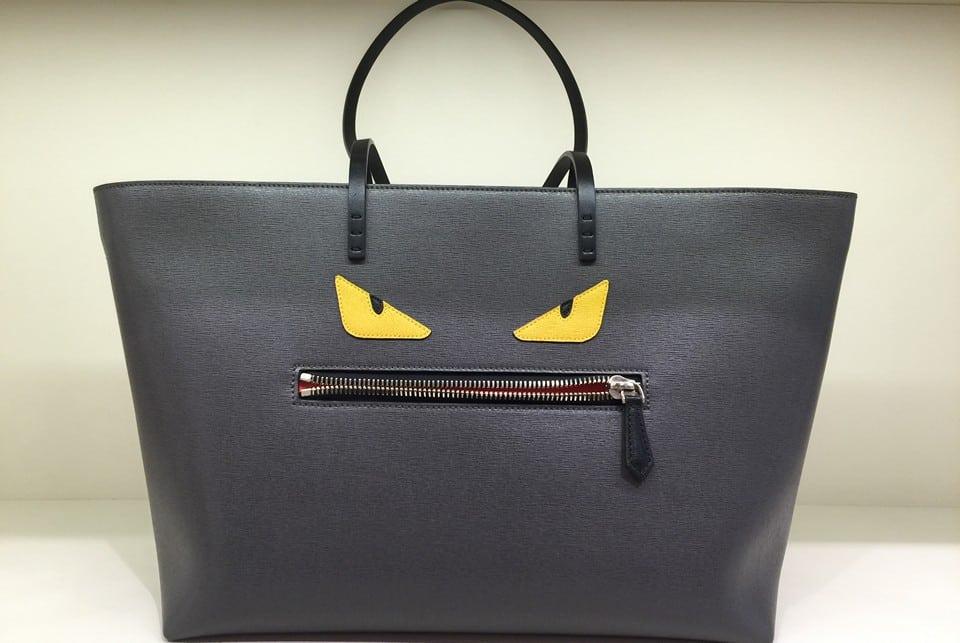 сумки Fendi