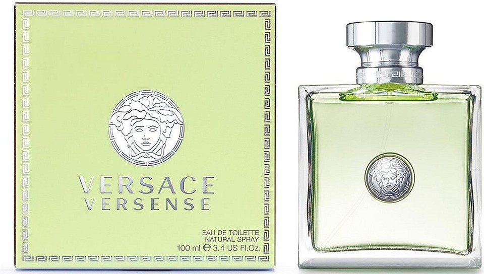 Версаче женский парфюм