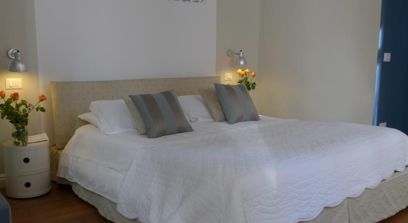 Отель B&B Casa Fenoglio