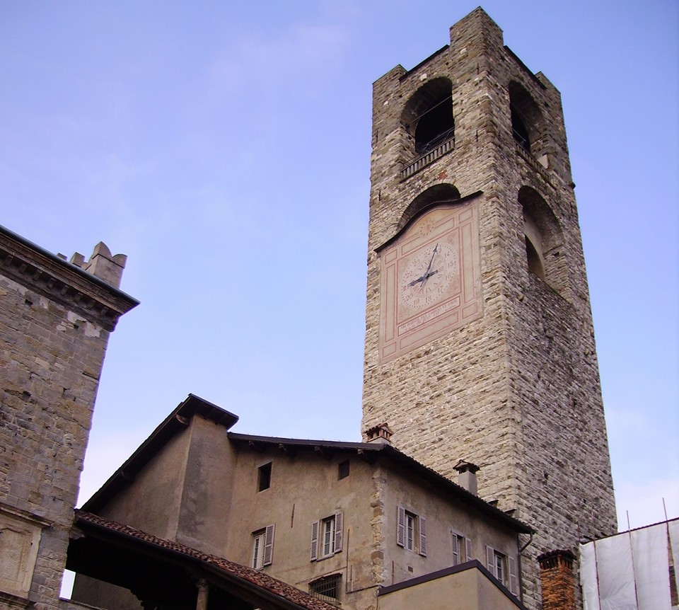 Гражданская башня