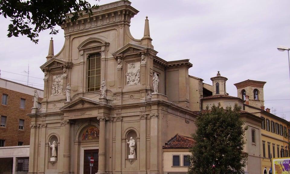 Церковь святых Варфоломея и Стефана