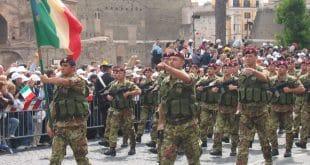 Армия Италии