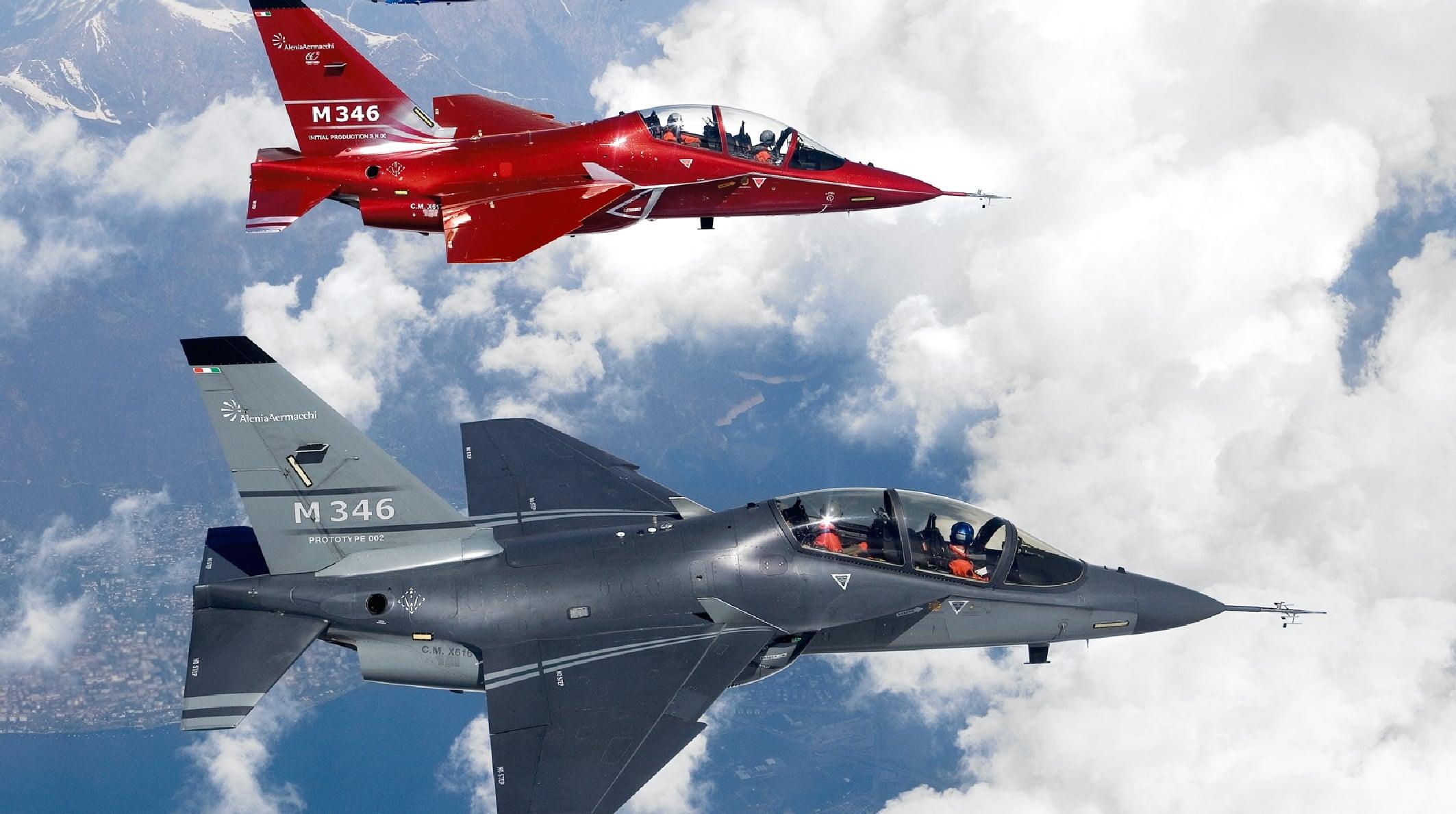 Военно-воздушные силы Италии